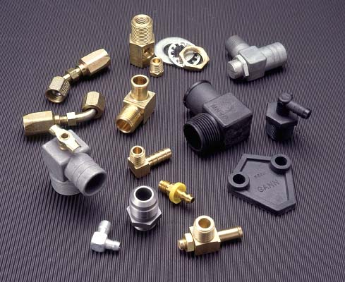 Alternative Fuel Solutions - Fittings